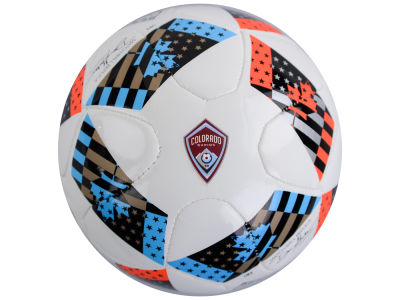 Colorado Rapids MLS Mini Soccer Ball