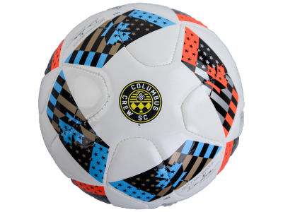 Columbus Crew SC MLS Mini Soccer Ball
