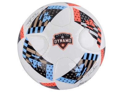 Houston Dynamo MLS Mini Soccer Ball
