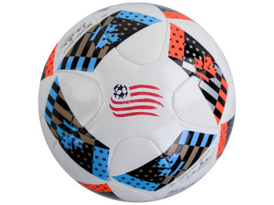 New England Revolution MLS Mini Soccer Ball