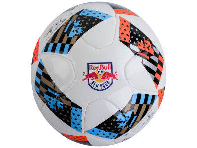 New York Red Bulls MLS Mini Soccer Ball