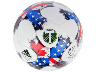Portland Timbers MLS Mini Soccer Ball