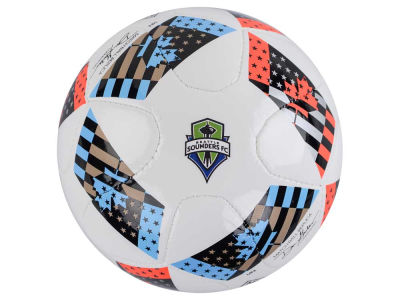 Seattle Sounders FC MLS Mini Soccer Ball