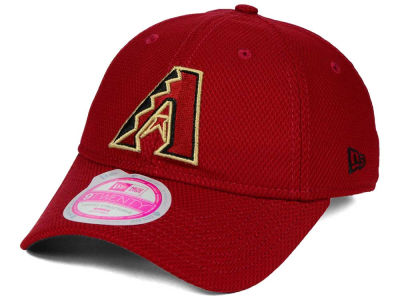 Arizona Diamondbacks New Era MLB Women's Tech Essential 9TWENTY Cap