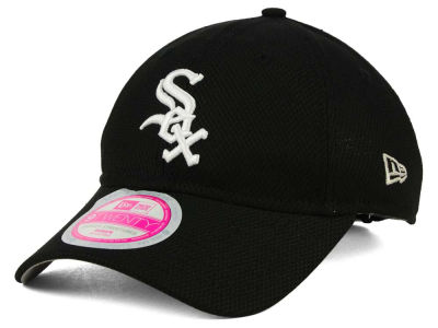 Chicago White Sox New Era MLB Women's Tech Essential 9TWENTY Cap