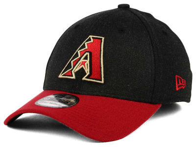 Arizona Diamondbacks New Era MLB Change Up Classic 39THIRTY Cap