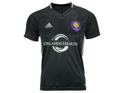 Orlando City SC adidas MLS Men's Training Top LM
