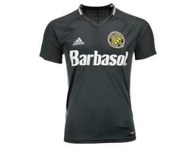 Columbus Crew SC adidas MLS Men's Training Top LM