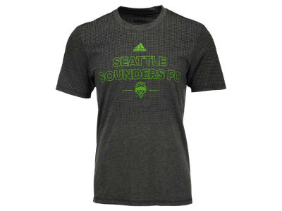 Seattle Sounders FC adidas MLS Men's Club Authentic T-Shirt