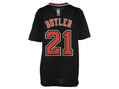 Chicago Bulls Jimmy Butler NBA Youth Swingman Jersey