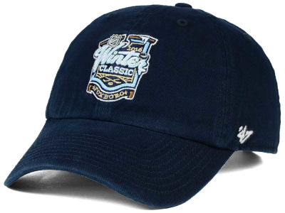 '47 NHL 2016 Winter Classic '47 CLEAN UP Cap