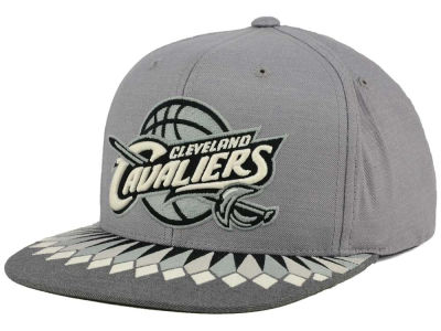 Cleveland Cavaliers Mitchell and Ness NBA Variant Snapback Cap
