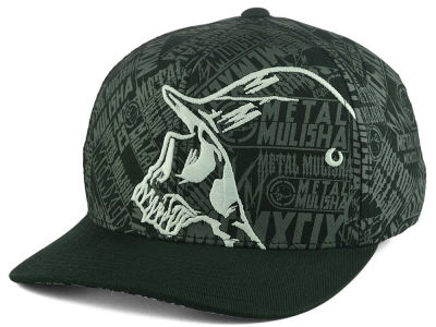 Metal Mulisha Emerge Cap