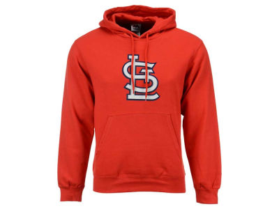 St. Louis Cardinals MLB Men's Scoring Position Hoodie