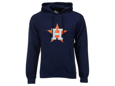 Houston Astros MLB Men's Scoring Position Hoodie