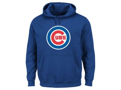 Chicago Cubs MLB Men's Scoring Position Hoodie