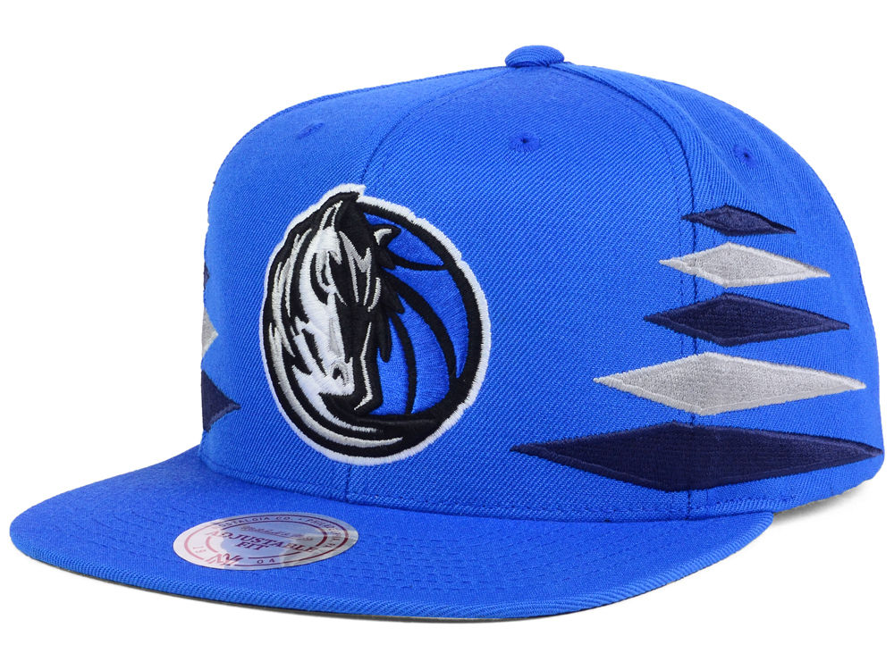 the best attitude 65e43 8a0bc ... cheap dallas mavericks mitchell ness nba solid diamond snapback cap  1dbb9 b3c41