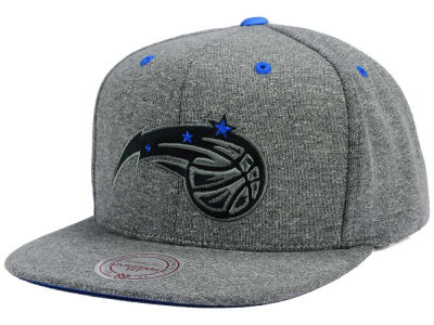 Orlando Magic Mitchell and Ness NBA Broad Street 2.0 Snapback Cap