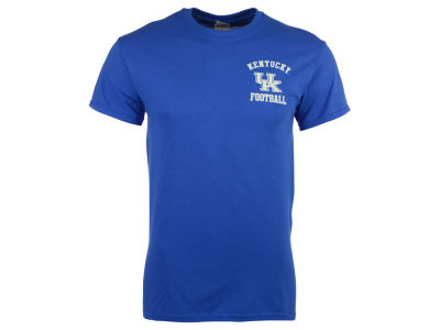 Kentucky Wildcats NCAA Men's 2015 Football Schedule Champion T-Shirt