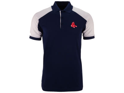 Boston Red Sox MLB Men's Century Polo Shirt