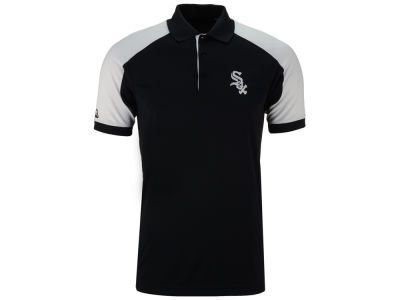 Chicago White Sox MLB Men's Century Polo Shirt