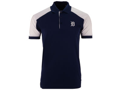 Detroit Tigers MLB Men's Century Polo Shirt