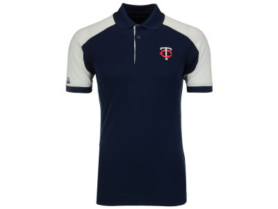 Minnesota Twins MLB Men's Century Polo Shirt
