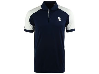 New York Yankees MLB Men's Century Polo Shirt