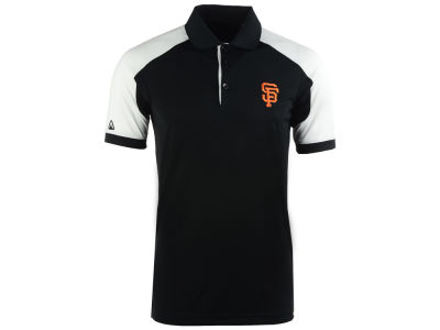 San Francisco Giants MLB Men's Century Polo Shirt
