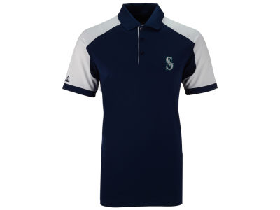 Seattle Mariners MLB Men's Century Polo Shirt