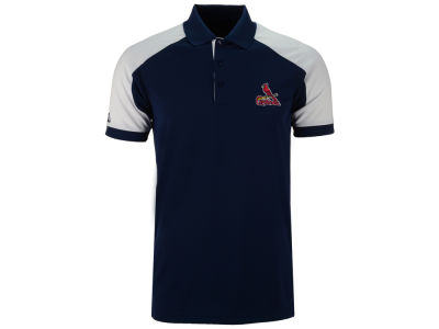 St. Louis Cardinals MLB Men's Century Polo Shirt