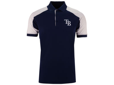 Tampa Bay Rays MLB Men's Century Polo Shirt