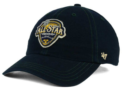 NHL All Star Game '47 NHL 2016 All Star Game Woodall '47 CLEAN UP Cap