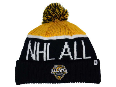 NHL All Star Game '47 NHL 2016 All Star Game '47 Cuff Knit