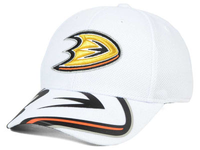 Anaheim Ducks Reebok NHL 2nd Season Draft Flex Cap