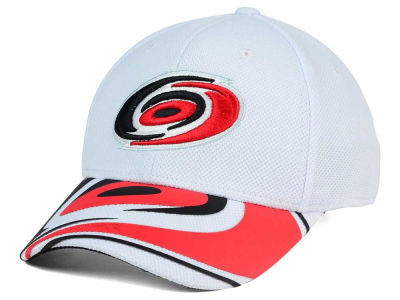 Carolina Hurricanes Reebok NHL 2nd Season Draft Flex Cap