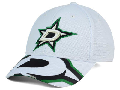 Dallas Stars Reebok NHL 2nd Season Draft Flex Cap