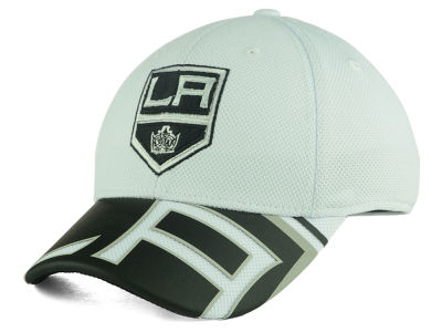 Los Angeles Kings Reebok NHL 2nd Season Draft Flex Cap