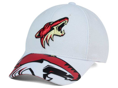 Phoenix Coyotes Reebok NHL 2nd Season Draft Flex Cap