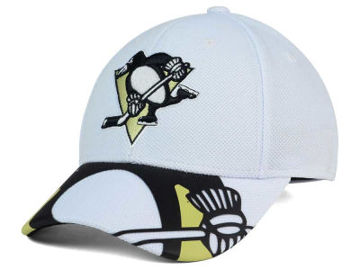Pittsburgh Penguins Reebok NHL Penguins XP Headwear