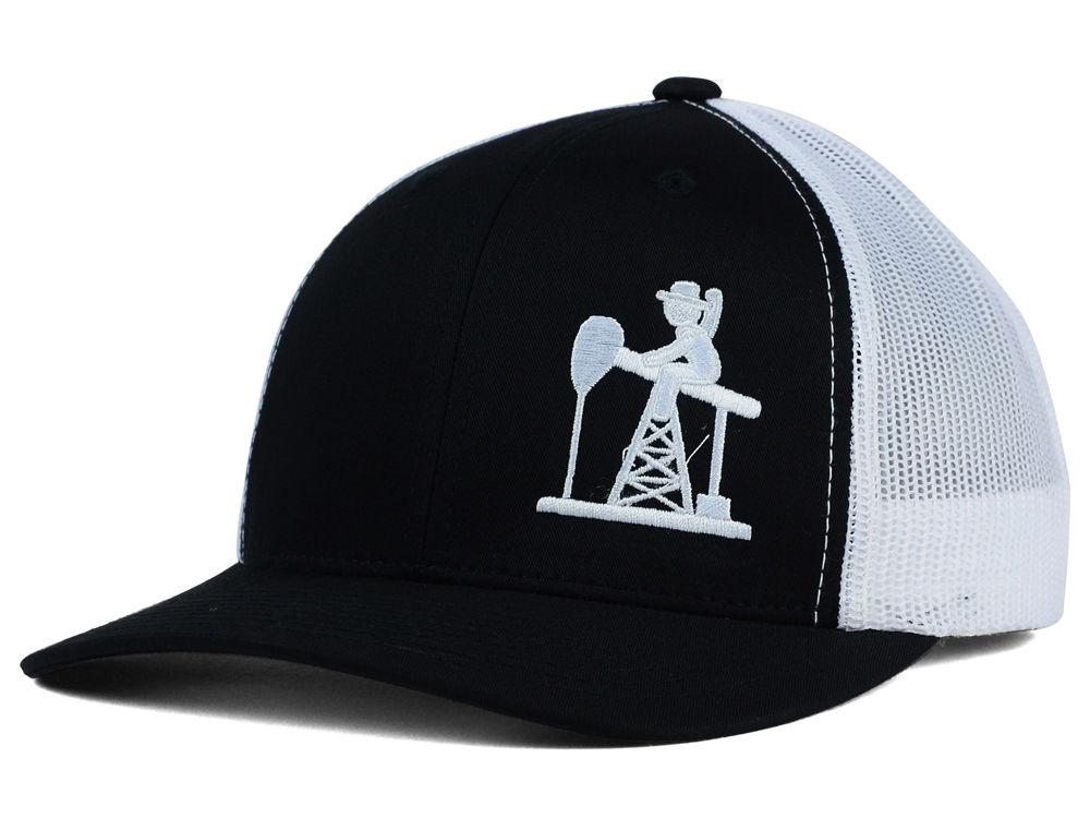 Oil Field Trucker Hat  e4148d000e