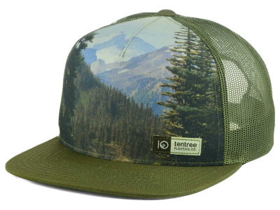 tentree Plateau Trucker Hat