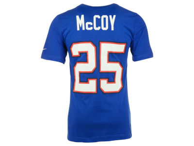 Buffalo Bills LeSean McCoy Nike NFL Pride Name and Number T-Shirt