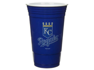 Kansas City Royals 16oz Plastic Double Wall Cup