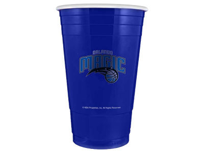 Orlando Magic 16oz Plastic Double Wall Cup