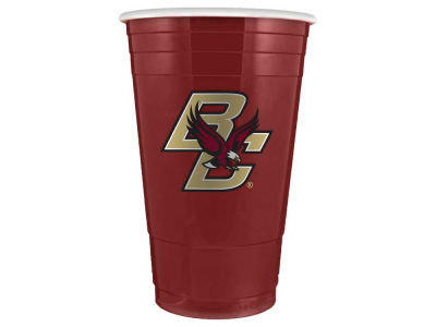 Boston College Eagles 16oz Plastic Double Wall Cup