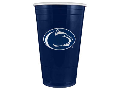 Penn State Nittany Lions 16oz Plastic Double Wall Cup