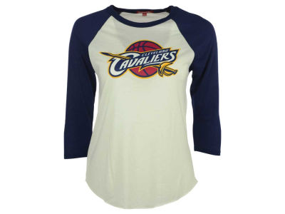 Cleveland Cavaliers NBA Women's Travel Raglan T-Shirt