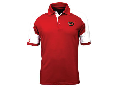Arizona Diamondbacks MLB Men's Century Polo Shirt