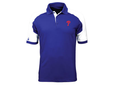 Philadelphia Phillies MLB Men's Century Polo Shirt